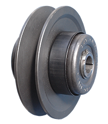 ComInTec Variable Pulley